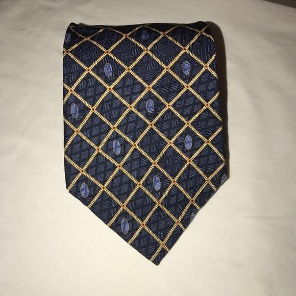 Nautica Other - Nautica 100% Silk Neck Tie